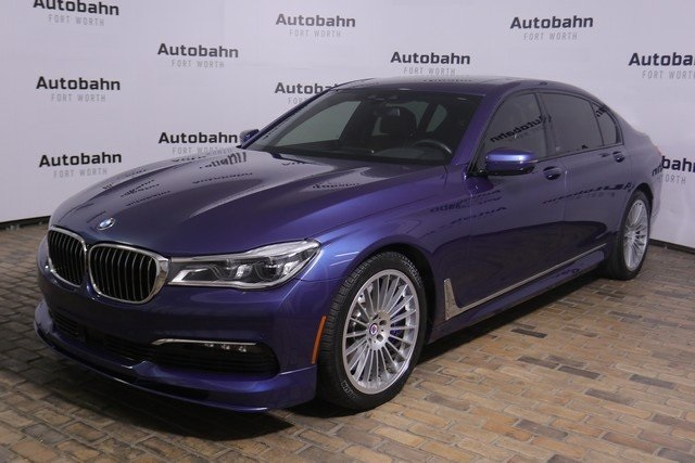 Pre-Owned 2018 BMW 7 Series ALPINA B7 xDrive