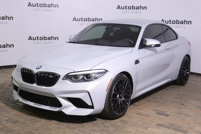 Pre-Owned 2020 BMW M2 Competition