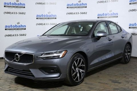 Pre-Owned 2019 Volvo S60 T5 Momentum