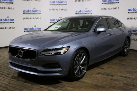Pre-Owned 2019 Volvo S90 T6 Momentum