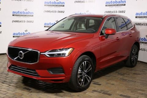 Pre-Owned 2019 Volvo XC60 T5 Momentum