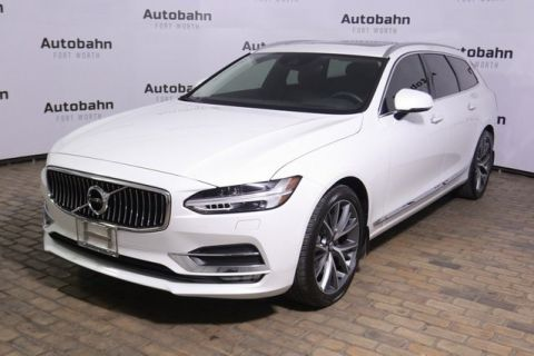 Pre-Owned 2018 Volvo V90 T6 Inscription